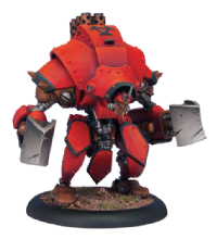 Decimator Marauder Juggernaut Destroyer (1)   Plastic kit